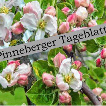 Pinneberger Tageblatt Klimatour Apfel Woche 2