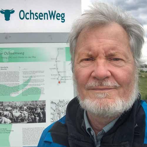 Ochsenweg-Hafen-Wedel